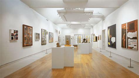 gallery design pallant house gallery chichester fund