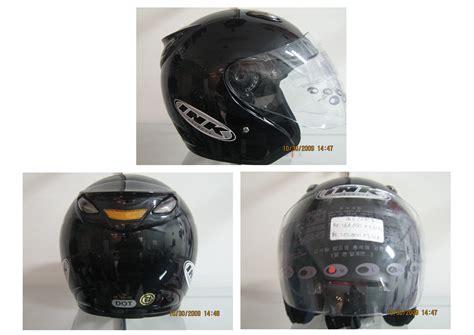 Helm Nhk Motor Cross jual berbagai jenis helm