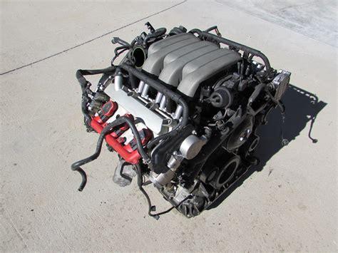 Motoren Audi A4 by Audi Oem A4 B8 Engine Motor V6 3 2l Fsi Engine Id Cala