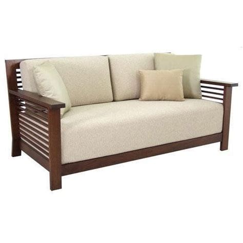 modern wood sofa 17 best images about all wood sofa on pinterest wood