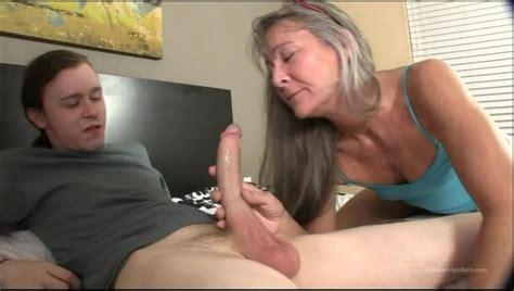 grandma fucks her grandson like cra