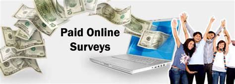 Participate In Surveys For Money - participate in paid online surveys and win good amount of money