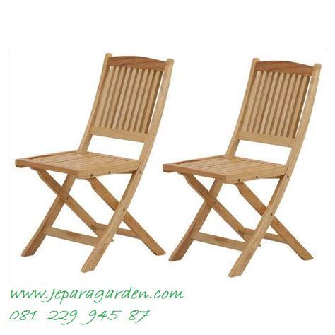 Kursi Lipat Pantai jual kursi lipat ketek jeparagarden