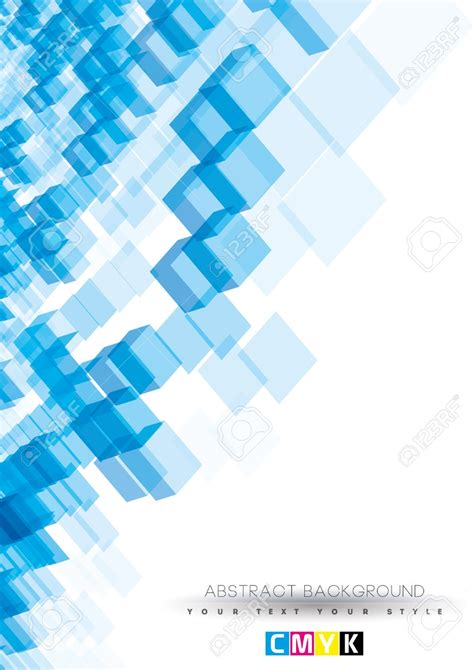 background cover best background design cover page abstract blue