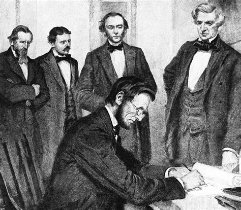 what year did abraham lincoln stop slavery the emancipation proclamation and its in gpo and