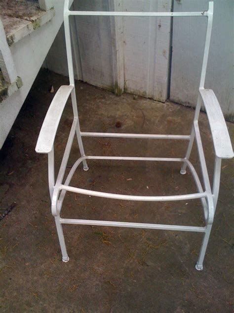 how to fix outdoor furniture 1000 ideas about vintage patio furniture on porch glider vintage patio and patio sets