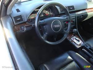 2003 Audi A4 1 8 T Interior 2003 Audi A4 3 0 Quattro Avant Interior Photo 44755395