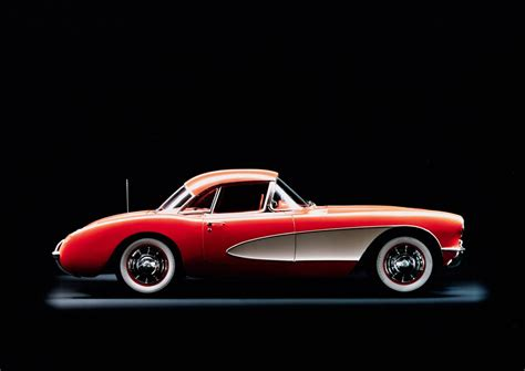 corvette by year pictures corvette s signature design cues prevail 60 year