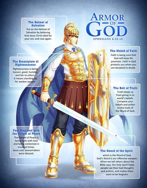 armoir of god the full armor of god metro praise international church