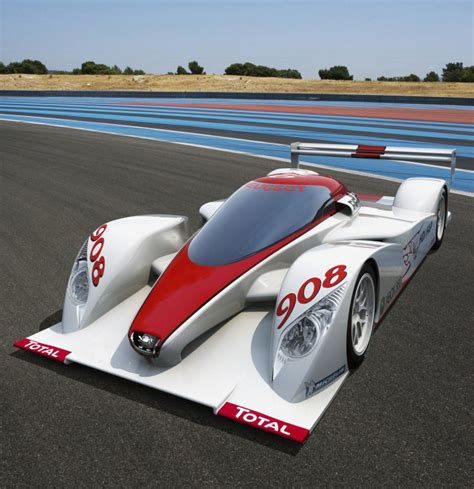 2007 peugeot 908 v12 hdi review top speed
