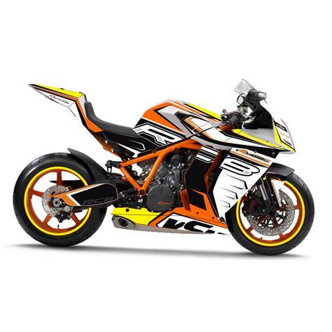 Motorrad Dekor Designen by Motorradaufkleber Bikedekore Wheelskinzz Dekor Ktm