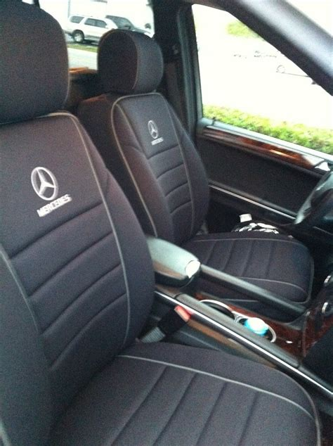 mercedes upholstery seat covers seat covers mercedes