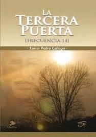 xavier pedro gallego libros pdf gratis la tercera puerta librer 237 a central librera ferrol