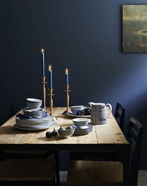 Nautical Bathroom Decor Ideas dark blue interior inspiration lobster and swan