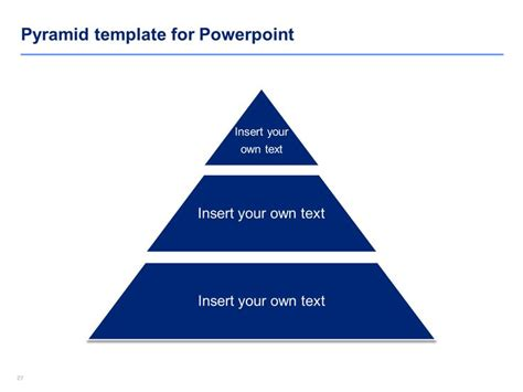 18 Best Powerpoint Pyramid Diagram Templates By Ex Pyramid Ppt Template Free