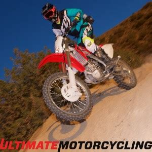 2016 honda crf250x review | first ride test