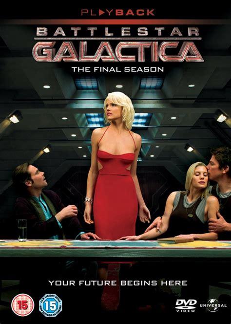 Battlestar Gagagagaga The Season Premierea Kic 2 by News Battlestar Galactica The Season Uk Dvd R2