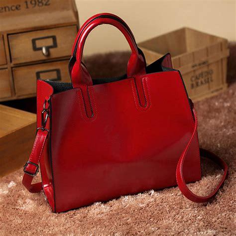 High Quality Bag high quality leather tote bag fashion trendy shop