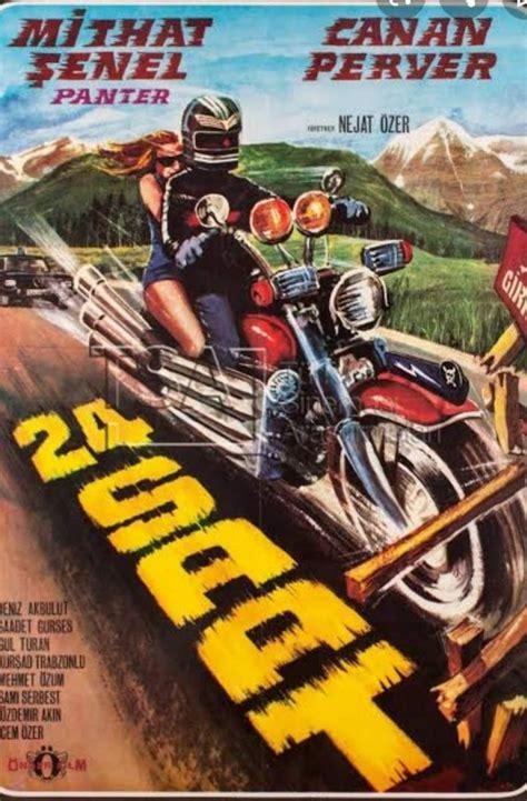seytan icadi filmi motosiklet fuarinda motosiklet sitesi