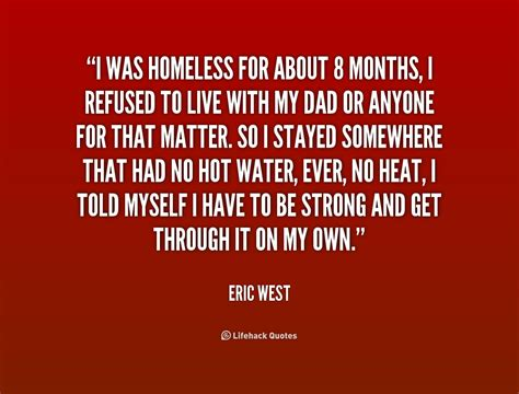 quotes about homelessness quotes quotesgram