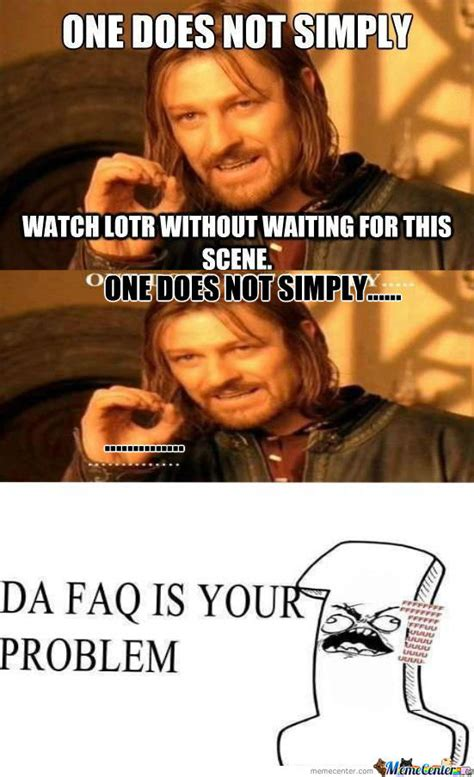 Boromir Meme - rmx boromir by gunitx meme center