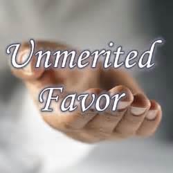 favor favor daily favor show me
