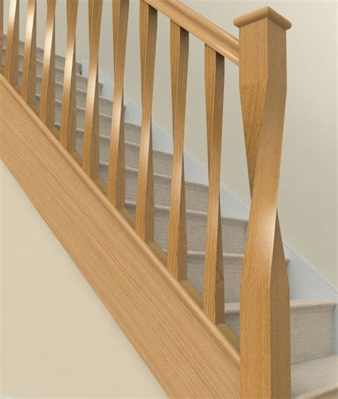 Stair Banisters Uk by Stair Parts Stair Spindles Banisters Other Wooden