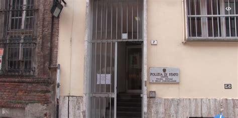ufficio postale alessandria salva la sezione di alessandria della polizia postale