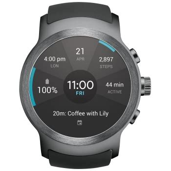 lg smart watches: sign up for the latest smart watch news