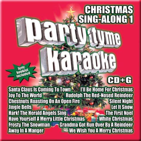 images of christmas karaoke christmas sing along 1 party tyme karaoke