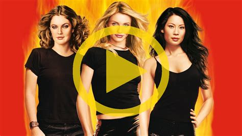 watch charlie angels 2000 full movie official trailer charlie s angels full throttle 2003 official hd trailer