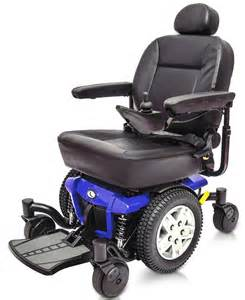 Electric Wheel Chair Drive Wheel Configurations For Power Wheelchairs