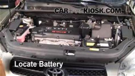 automotive air conditioning repair 2009 toyota rav4 windshield wipe control battery replacement 2006 2012 toyota rav4 2007 toyota rav4 2 4l 4 cyl