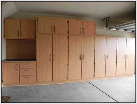garage storage cabinets diy best 25 garage cabinets ideas on garage