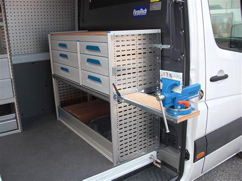 officine mobili usate officine mobili produzione furgotech furgoni isotermici