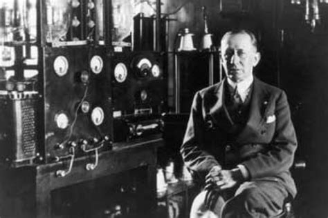 When Was The Invented who invented the radio howstuffworks
