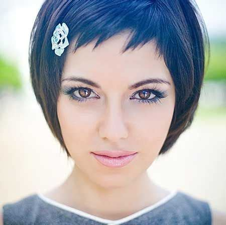 how to style a pixie to a fringe cut short hairstyles with bangs short hairstyle bob