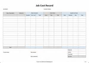 Cost Sheet Template Excel by Image Gallery Costing Sheet Template