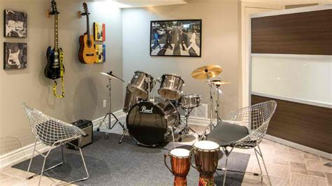 home music room 15 design ideas for home music rooms and studios home