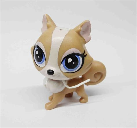 ebay lps cats and dogs littlest pet shop lps cat figure ebay