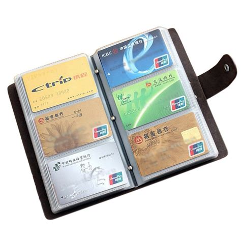 Credit Card Holder Template