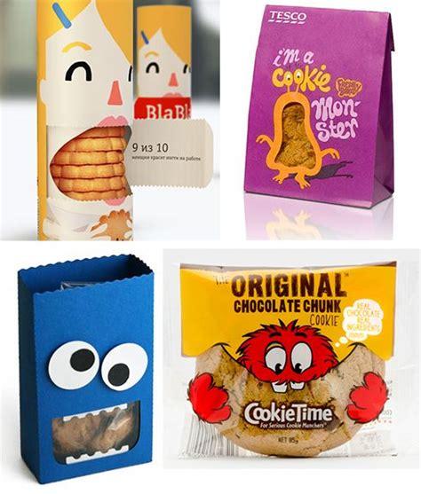 Premium Mozza Kid consumer packaging consumes cookies ideation
