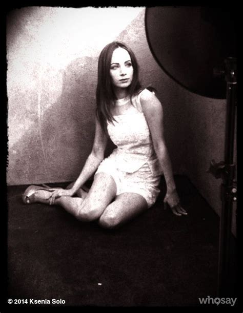 pix for ksenia solo photoshoot 17 best images about lost girl on pinterest seasons
