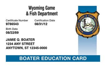 get your wyoming boating license online boaterexam 174 - Boating License Wyoming
