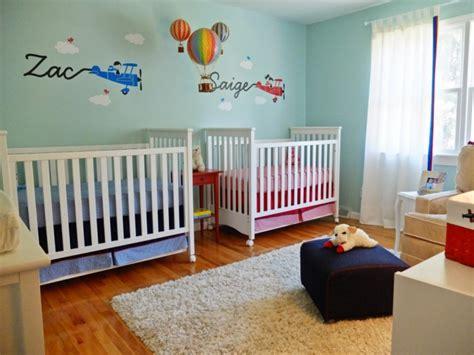 20 baby nursery designs