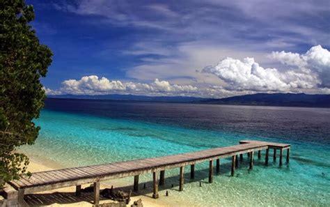 Dijamin Liang Teh 7 surga wisata alam indonesia apa saja portal berita indonesia berita hari ini
