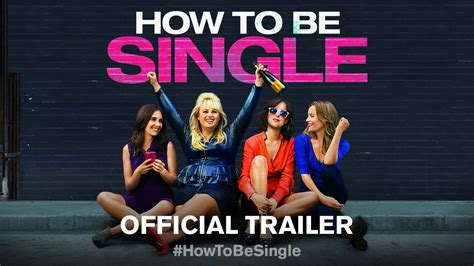 film single raditya dika full movie hd how to be single official trailer 1 hd youtube