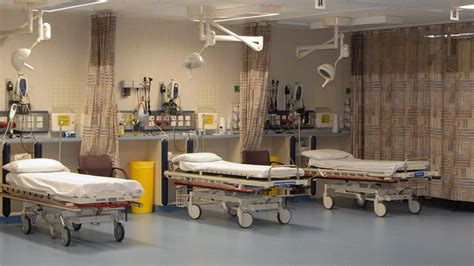 emergency room hospital canterbury district health board emergency department