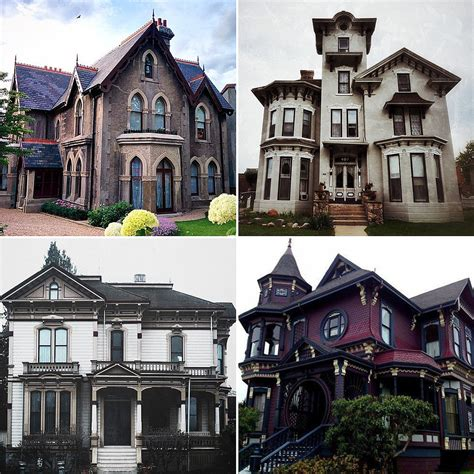 gothic homes gothic house photos popsugar home