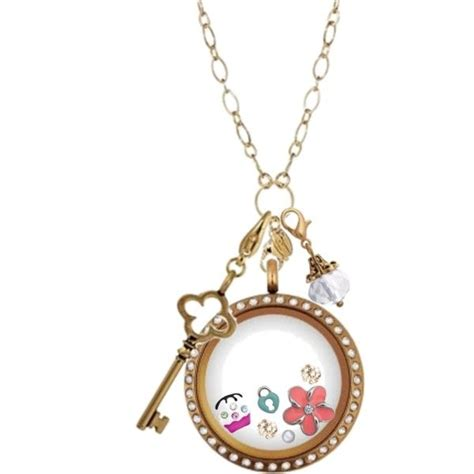 Origami Owl Necklace Ideas - 112 best origami owl ideas images on living